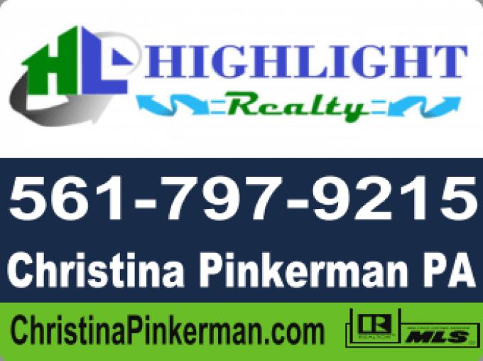 Christina Pinkerman PA